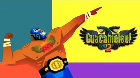 Guacamelee! 2 - Official Announcement Trailer