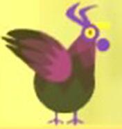 Diablos Suit Chicken
