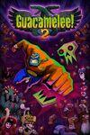 Guacamelee2 game art