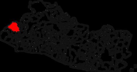 001 - mapa ahuachapán