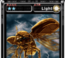 Gilded Scarab