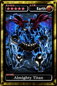 Titan Almighty