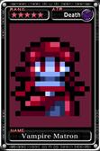 Vampire Matron 8bit