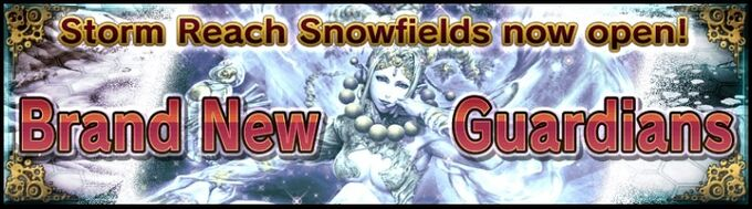 Storm Reach Snowfield