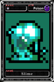 Slime 8bit