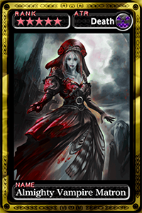 VampireMatron Almighty