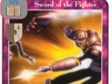 Sword of the Fighter (Card)