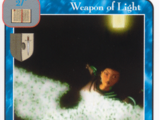 Weapon of Light (Card)