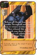 Morgcard