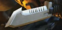 Knife Jaza