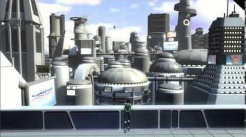 Angel Wars - Guardian Force - Episode 1