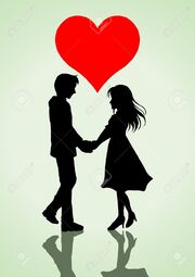 12137892-illustration-of-a-couple-holding-hands-with-heart-symbol-on-top-Stock-Vector