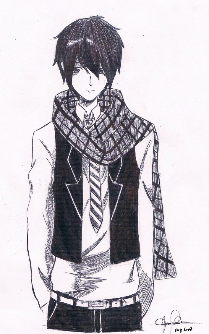 image cool anime guy by jlordsasshi48 d6exo45 jpg guardians of