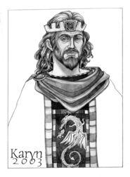 King arthur copy