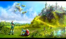 Tirannwn elf land by valhelsing2-d7ma4qu