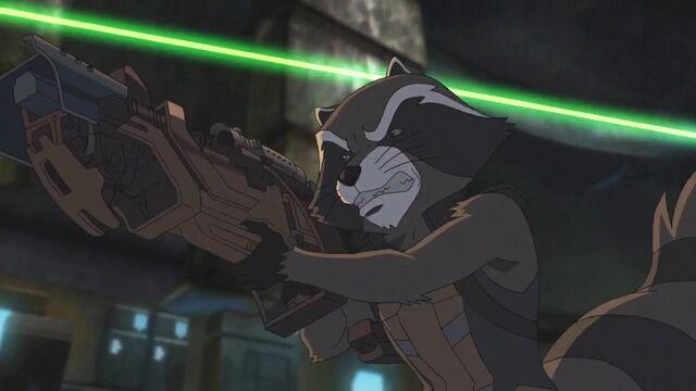File:Guardians of the galaxy rocket raccoon by jd1680a-d99aprn-1-.jpg