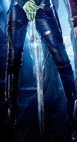 File:Gamora Sword-1-.png