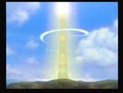 God's Tower
