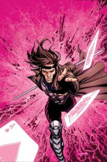 295px-X-Men Origins Gambit