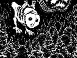 Forest Kingdom of Tyto (Books)