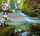 Taiga Wolfen (Fan Character)