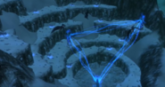 Devils triangle ingame