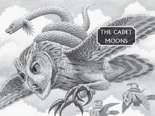 The cadet moons