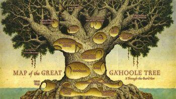 Great Ga'Hoole Tree (book)