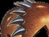 Mask of Metal Beak