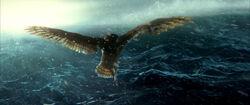 Сорен над морем фильм