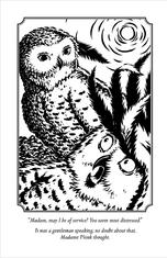 The Golden Tree Eyecatcher