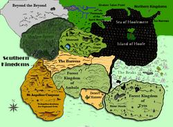 Southern Kingdoms(C)