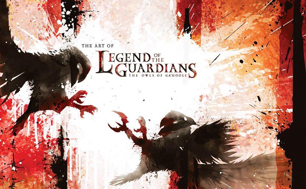 Guardians Of Gahoole Pdf