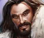 Thorin thumb