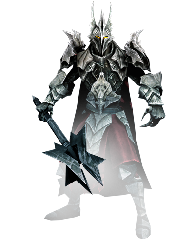 Sauron model