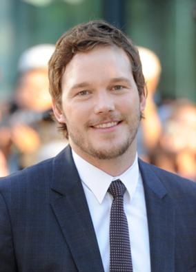 Chris Pratt 2