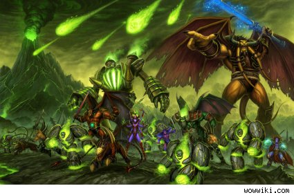 Legion of Torment