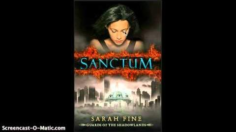 Sanctum (Guards of the shadowlands) Review Part 1