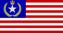 Imperial States of America