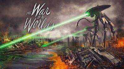 A guerra dos mundos game xobox 360