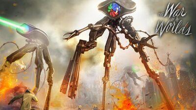 Guerra dos mundos