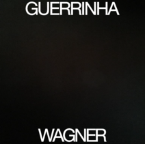 Guerrinha - Wagner - cover