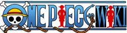 One Piece Wiki - Logo