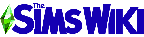 The Sims Wiki - Logo
