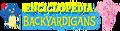 Enciclopédia Backyardigans - Logo
