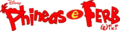 Phineas e Ferb Wiki - logo