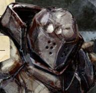 Iron-Header