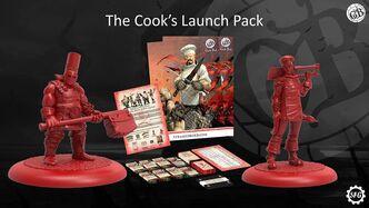 Cooks (LaunchKit)