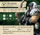 Veteran Hearne