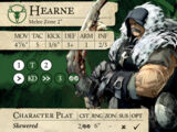 Veteran Hearne